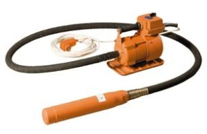 купить вибратор глубинный ЭПК-1300