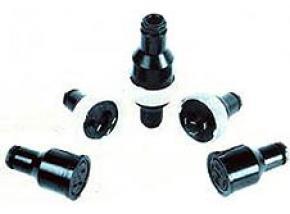 соединители кабельные трехфазные ИЭ9901А-I и ИЭ9902А-II
