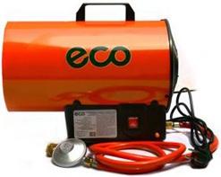 Тепловая газовая пушка прямого нагрева ECO GH 15