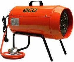 Тепловая газовая пушка прямого нагрева ECO GH 20