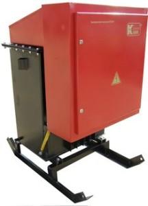 Трансформатор КТПТО-80 - трансформаторная подстанция для прогрева бетона