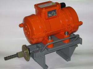 площадочный вибратор для опалубки ИВ 448, Красный Маяк