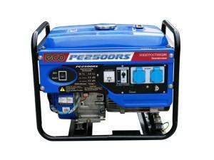 бензиновая электростанция ECO PE 2500 RS (бензогенератор)