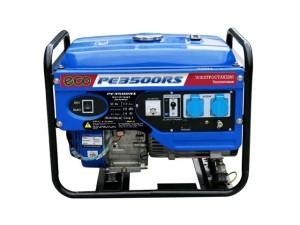 Бензиновые электростанции ECO PE 3500 RS