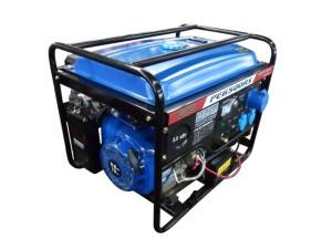 Электростанции бензиновые ECO PE 6500 RS, характеристики