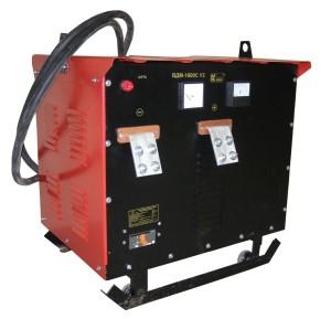 Многопостовые сварочные выпрямители ВДМ-1600С У3